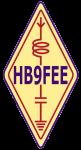 HB9FEE Logo